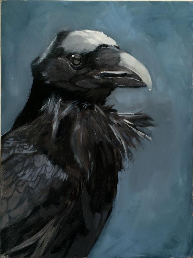 Moonlit-Raven