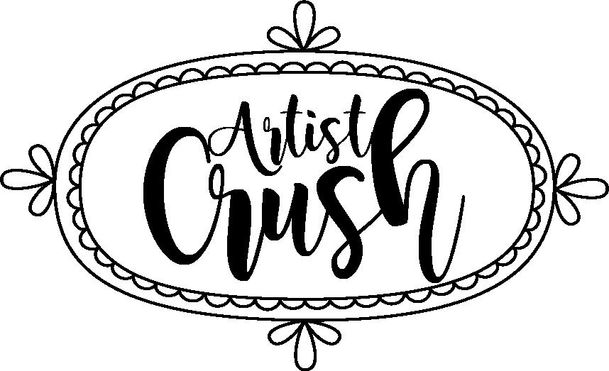 artist crushblack